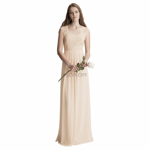 Bill Levkoff Bridesmaid Dress Style 7011