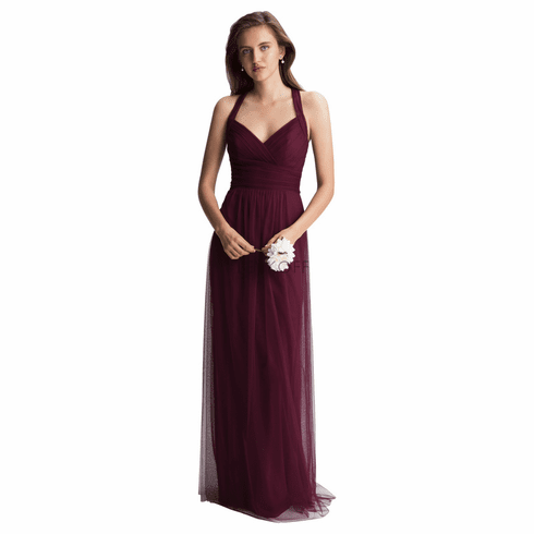 Bill Levkoff Bridesmaid Dress Style 7012