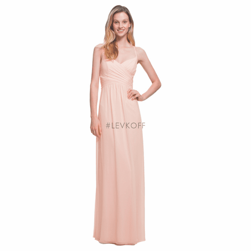 Bill Levkoff Bridesmaid Dress Style 7020