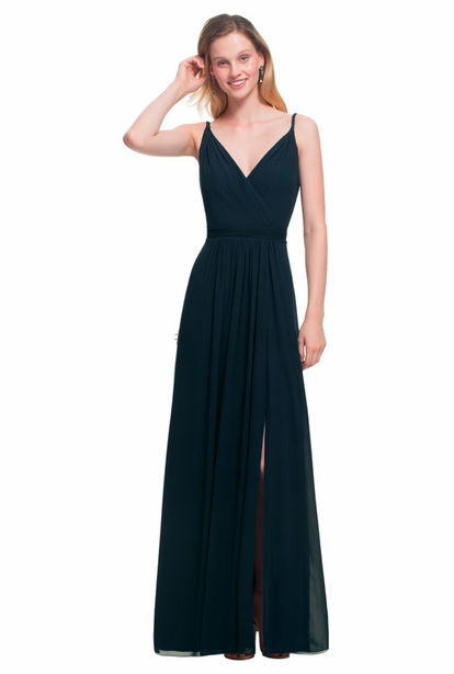 Bill Levkoff Bridesmaid Dress Style 7021