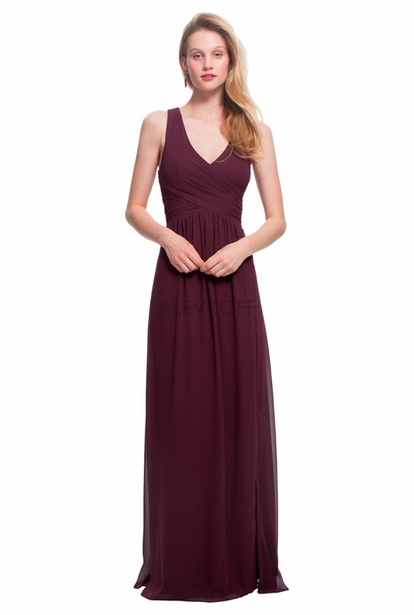 Bill Levkoff Bridesmaid Dress Style 7022