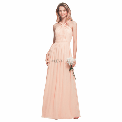 Bill Levkoff Bridesmaid Dress Style 7025