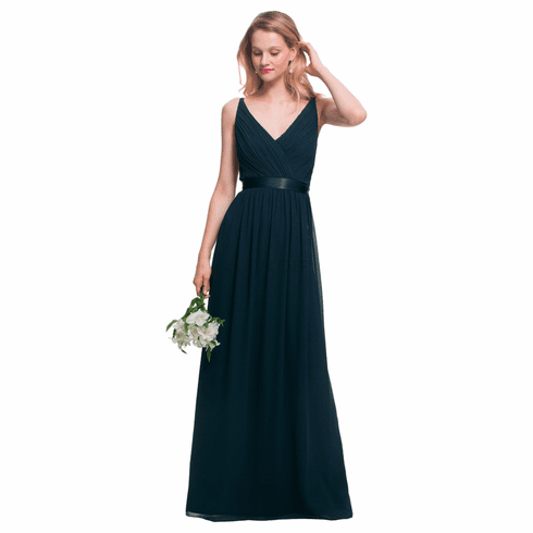 Bill Levkoff Bridesmaid Dress Style 7026