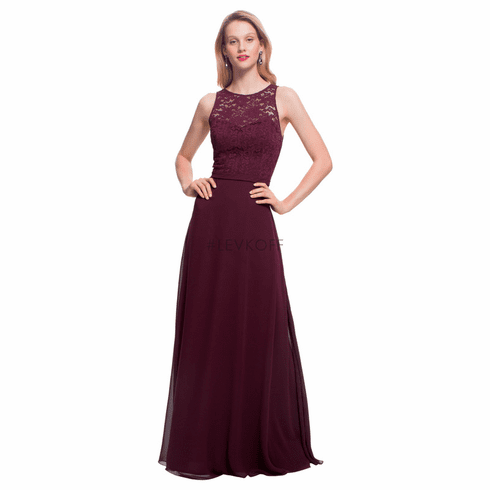 Bill Levkoff Bridesmaid Dress Style 7027
