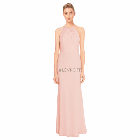 Bill Levkoff Bridesmaid Dress Style 7032