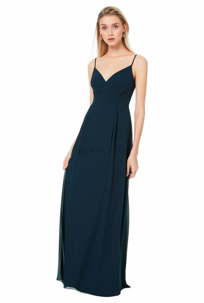 Bill Levkoff Bridesmaid Dress Style 7035