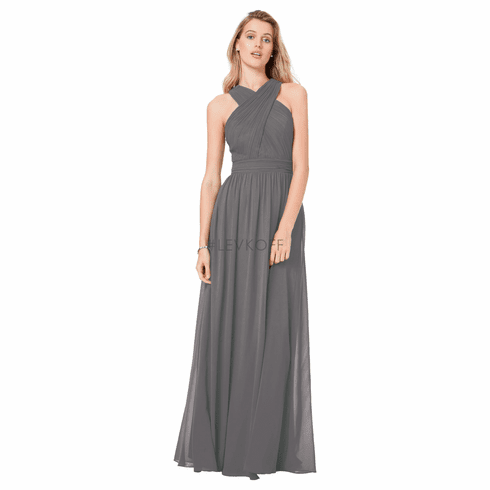 Bill Levkoff Bridesmaid Dress Style 7039