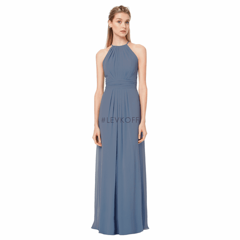 Bill Levkoff Bridesmaid Dress Style 7042