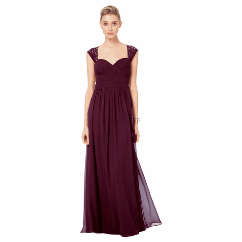 Bill Levkoff Bridesmaid Dress Style 7045