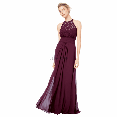 Bill Levkoff Bridesmaid Dress Style 7048