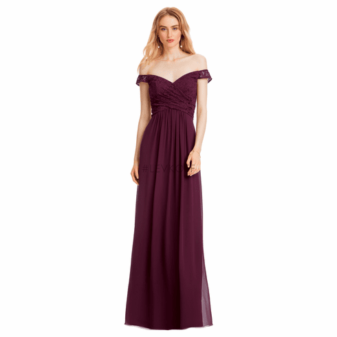Bill Levkoff Bridesmaid Dress Style 7050