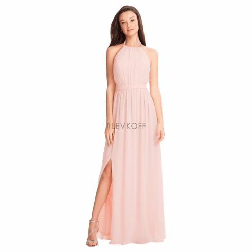 Bill Levkoff Bridesmaid Dress Style 7053