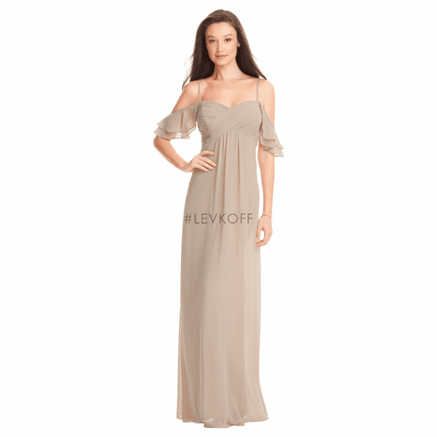 Bill Levkoff Bridesmaid Dress Style 7057