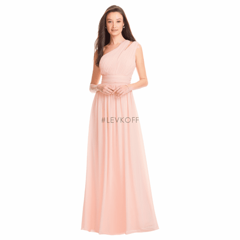 Bill Levkoff Bridesmaid Dress Style 7059