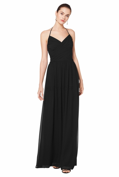 Bill Levkoff Bridesmaid Dress Style 7076