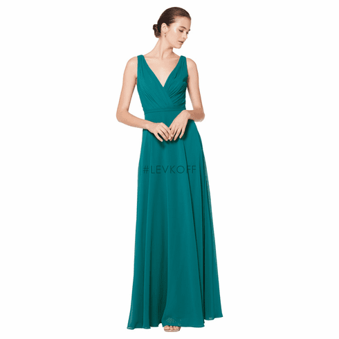 Bill Levkoff Bridesmaid Dress Style 7078