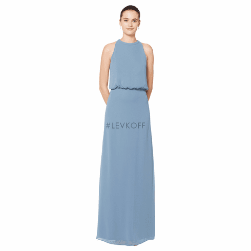 Bill Levkoff Bridesmaid Dress Style 7081