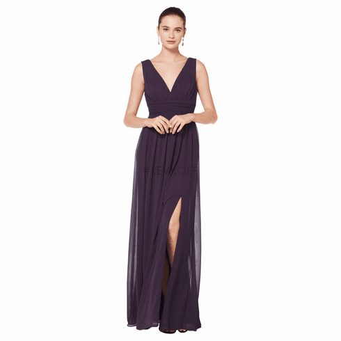 Bill Levkoff Bridesmaid Dress Style 7082