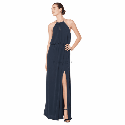 Bill Levkoff Bridesmaid Dress Style 7083