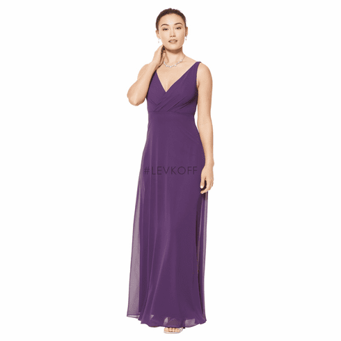 Bill Levkoff Bridesmaid Dress Style 7101