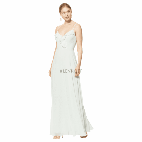 Bill Levkoff Bridesmaid Dress Style 7102