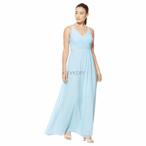 Bill Levkoff Bridesmaid Dress Style 7108