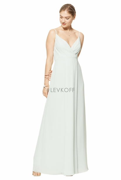 Bill Levkoff Bridesmaid Dress Style 7109