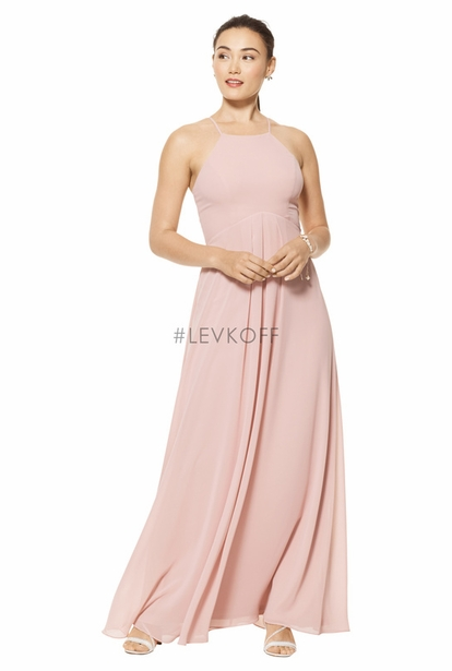 Bill Levkoff Bridesmaid Dress Style 7111