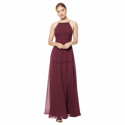 Bill Levkoff Bridesmaid Dress Style 7116