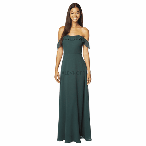 Bill Levkoff Bridesmaid Dress Style <br>7123