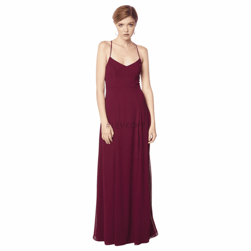 Bill Levkoff Bridesmaid Dress Style <br>7124