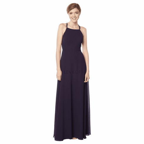 Bill Levkoff Bridesmaid Dress Style <br>7127