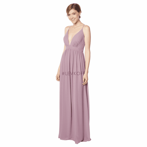 Bill Levkoff Bridesmaid Dress Style <br>7128