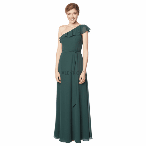 Bill Levkoff Bridesmaid Dress Style 7130