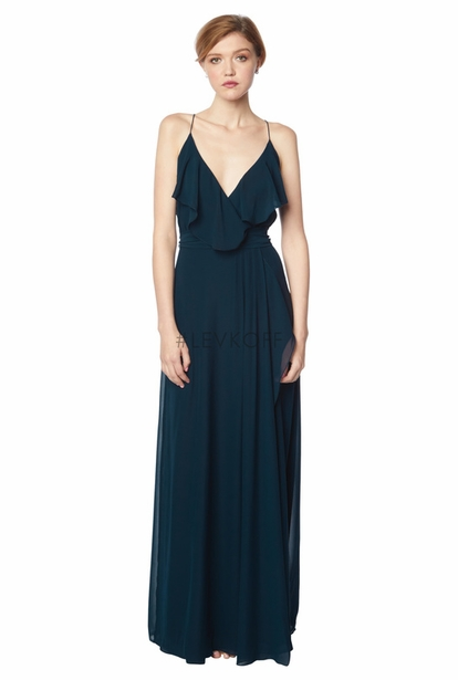Bill Levkoff Bridesmaid Dress Style <br>7134