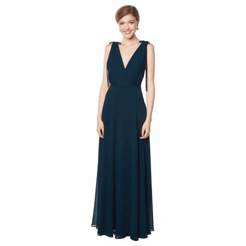 Bill Levkoff Bridesmaid Dress Style <br>7135
