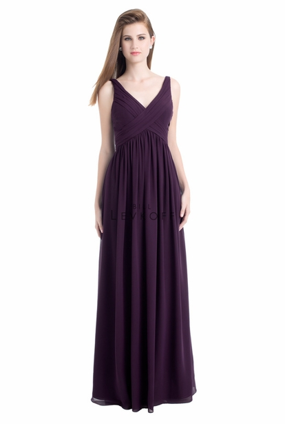 Bill Levkoff Bridesmaid Dress Style 730