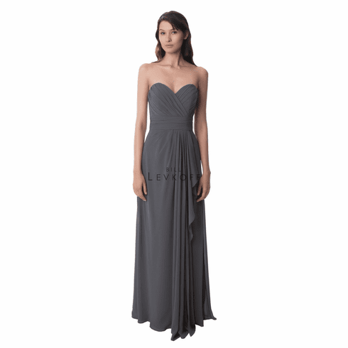 Bill Levkoff Bridesmaid Dress Style 978