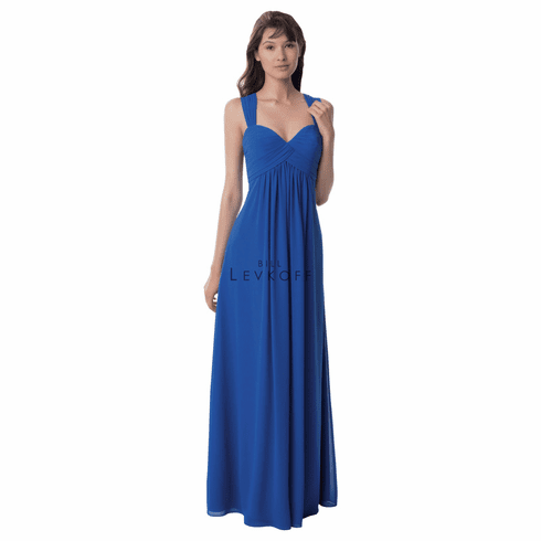 Bill Levkoff Bridesmaid Dress Style 984