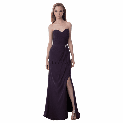 Bill Levkoff Bridesmaid Dress Style 986
