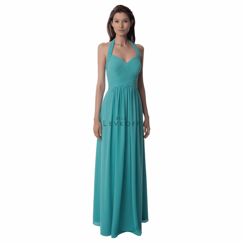Bill Levkoff Bridesmaid Dress Style 990