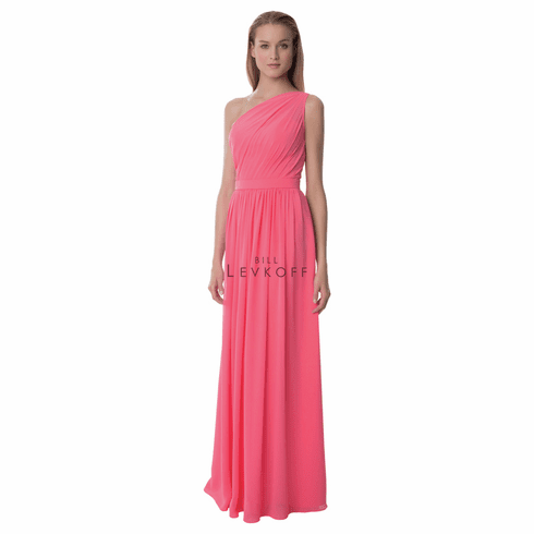 Bill Levkoff Bridesmaid Dress Style 991