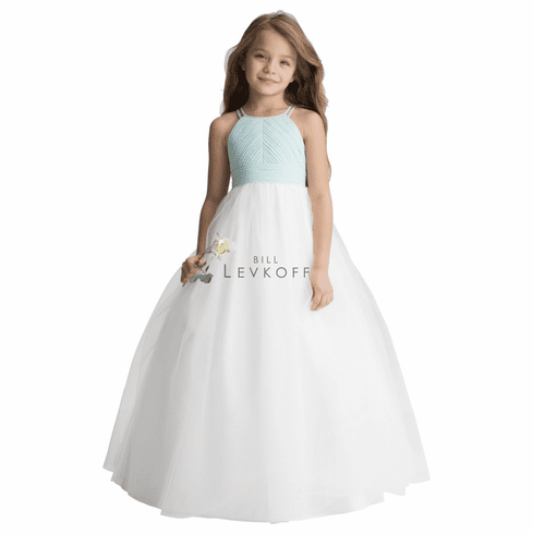 Bill Levkoff Flower Girl Dress Style 116101