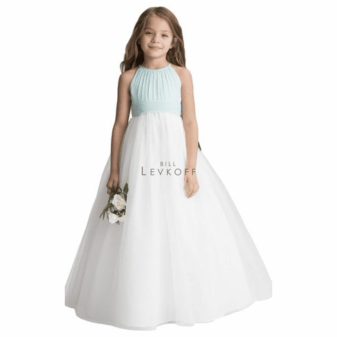 Bill Levkoff Flower Girl Dress Style 121401