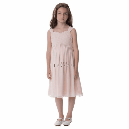 Bill Levkoff Flower Girl Dress Style 16501