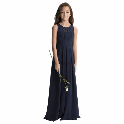 Bill Levkoff Junior Bridesmaids Style 116502