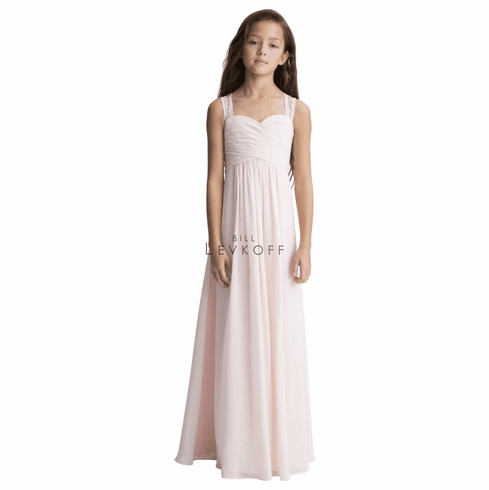 Bill Levkoff Junior Bridesmaids Style 117302