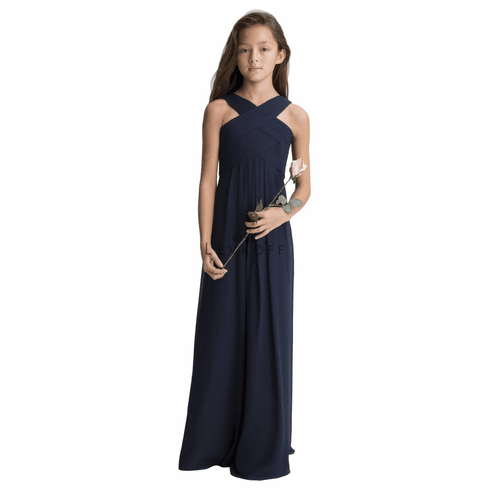 Bill Levkoff Junior Bridesmaids Style 121802