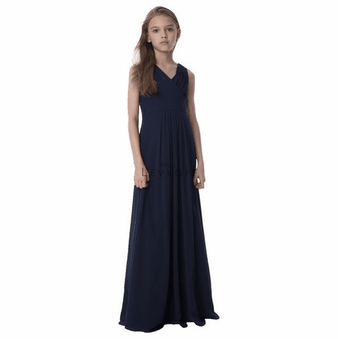 Bill Levkoff Junior Bridesmaids Style 15402