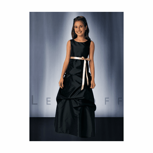Bill Levkoff Junior Bridesmaids Style 30802